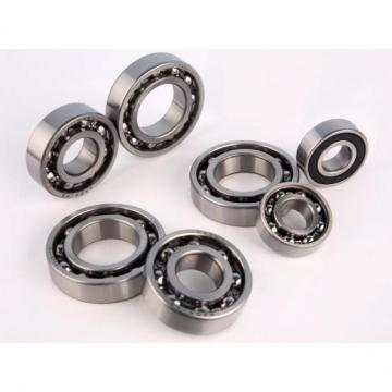 Yoke Cam Follower Track Roller Bearing Mcyrd-50 Nutr50 Mutd-50