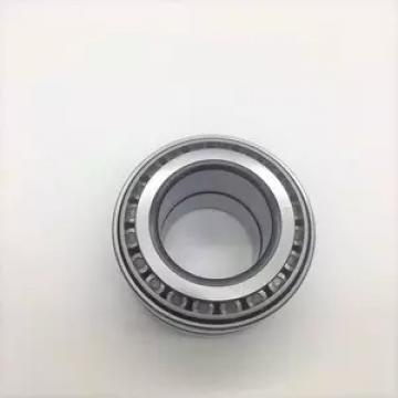 180 mm x 320 mm x 52 mm  NSK NF 236 cylindrical roller bearings
