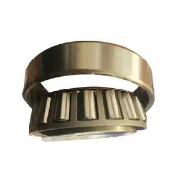 100 mm x 135 mm x 7 mm  NBS 81120TN thrust roller bearings