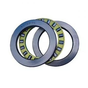 90 mm x 225 mm x 54 mm  NKE NU418-M cylindrical roller bearings