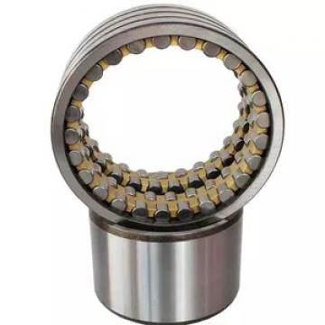 NACHI 25TAD20 thrust ball bearings