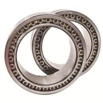 15 mm x 24 mm x 5 mm  ISB 61802-ZZ deep groove ball bearings