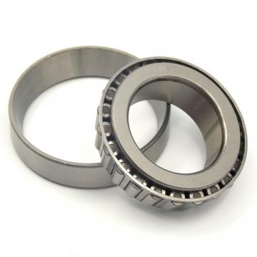 65 mm x 100 mm x 18 mm  NSK 7013CTRSU angular contact ball bearings