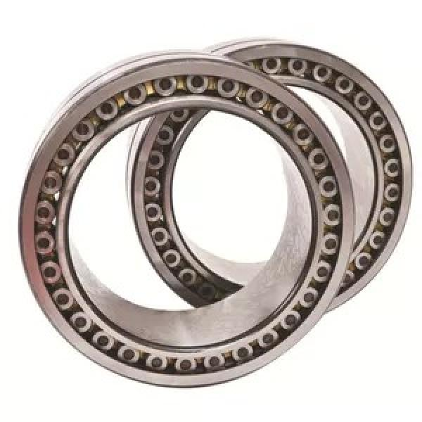 NACHI 53215U thrust ball bearings #1 image
